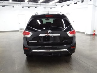 2015 Nissan Pathfinder Platinum Little Rock, Arkansas 5