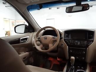 2015 Nissan Pathfinder Platinum Little Rock, Arkansas 8