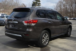 2015 Nissan Pathfinder S Naugatuck, Connecticut 4