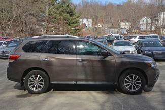 2015 Nissan Pathfinder S Naugatuck, Connecticut 5