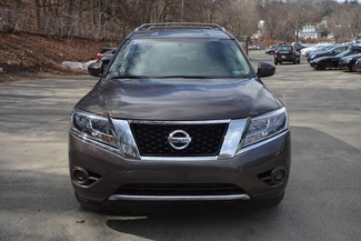 2015 Nissan Pathfinder S Naugatuck, Connecticut 7