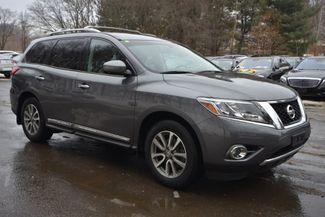 2015 Nissan Pathfinder SL Naugatuck, Connecticut
