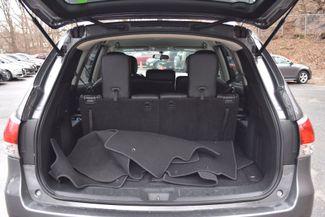 2015 Nissan Pathfinder S Naugatuck, Connecticut 10
