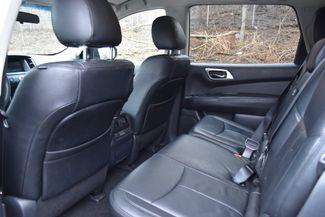 2015 Nissan Pathfinder S Naugatuck, Connecticut 12