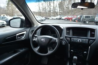 2015 Nissan Pathfinder S Naugatuck, Connecticut 14