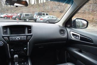 2015 Nissan Pathfinder S Naugatuck, Connecticut 16