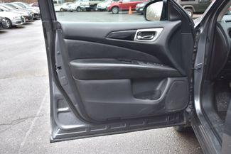 2015 Nissan Pathfinder S Naugatuck, Connecticut 17