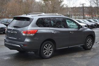 2015 Nissan Pathfinder S Naugatuck, Connecticut 4