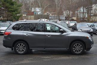 2015 Nissan Pathfinder S Naugatuck, Connecticut 5