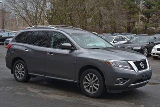 2015 Nissan Pathfinder S Naugatuck, Connecticut 6