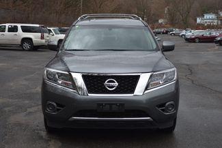 2015 Nissan Pathfinder S Naugatuck, Connecticut 7