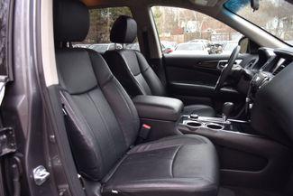 2015 Nissan Pathfinder S Naugatuck, Connecticut 9