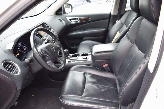 2015 Nissan Pathfinder SL Richmond Hill, New York 17