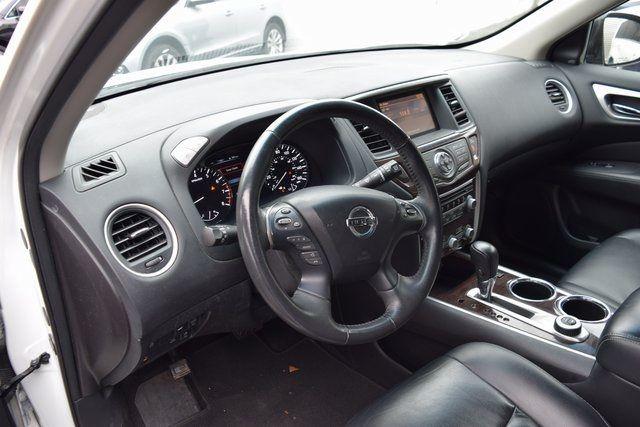2015 Nissan Pathfinder SL Richmond Hill, New York 19