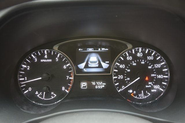 2015 Nissan Pathfinder SL Richmond Hill, New York 21