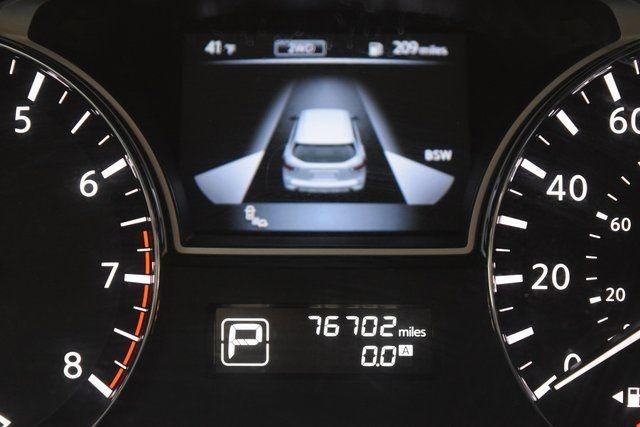 2015 Nissan Pathfinder SL Richmond Hill, New York 22