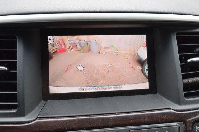 2015 Nissan Pathfinder SL Richmond Hill, New York 24