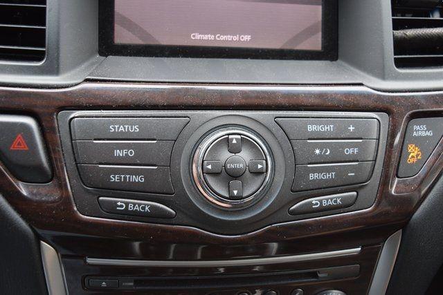 2015 Nissan Pathfinder SL Richmond Hill, New York 25