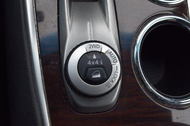 2015 Nissan Pathfinder SL Richmond Hill, New York 28