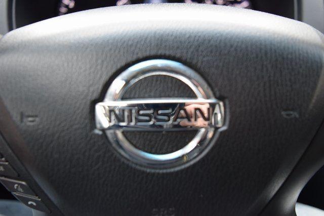 2015 Nissan Pathfinder SL Richmond Hill, New York 32