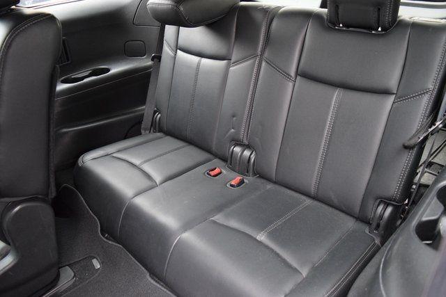 2015 Nissan Pathfinder SL Richmond Hill, New York 9