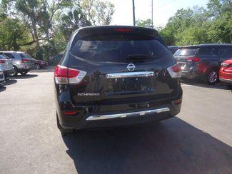 2015 Nissan Pathfinder S SEFFNER, Florida 12