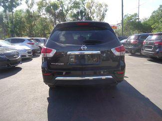 2015 Nissan Pathfinder S SEFFNER, Florida 15