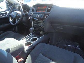 2015 Nissan Pathfinder S SEFFNER, Florida 20