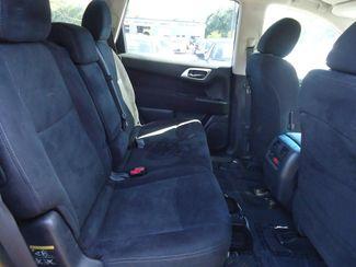 2015 Nissan Pathfinder S SEFFNER, Florida 21