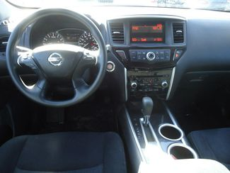 2015 Nissan Pathfinder S SEFFNER, Florida 28