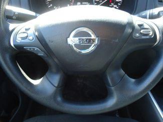 2015 Nissan Pathfinder S SEFFNER, Florida 29