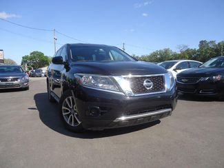 2015 Nissan Pathfinder S SEFFNER, Florida 8