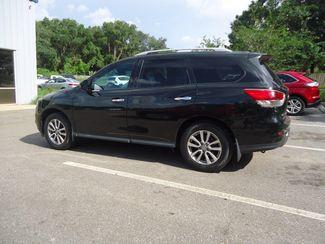 2015 Nissan Pathfinder SV SEFFNER, Florida 10