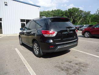 2015 Nissan Pathfinder SV SEFFNER, Florida 11