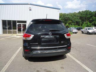2015 Nissan Pathfinder SV SEFFNER, Florida 12
