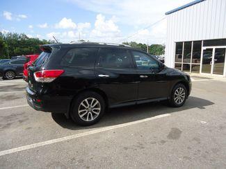 2015 Nissan Pathfinder SV SEFFNER, Florida 13