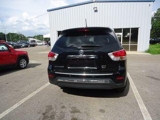 2015 Nissan Pathfinder SV SEFFNER, Florida 15