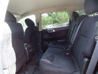 2015 Nissan Pathfinder SV SEFFNER, Florida 17