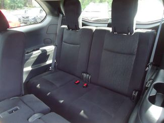 2015 Nissan Pathfinder SV SEFFNER, Florida 18
