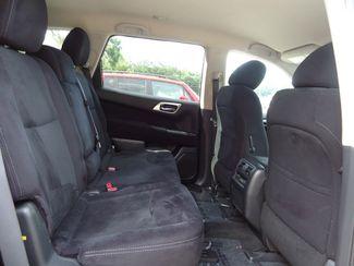2015 Nissan Pathfinder SV SEFFNER, Florida 20