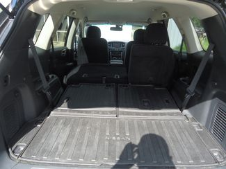 2015 Nissan Pathfinder SV SEFFNER, Florida 25