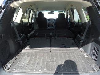 2015 Nissan Pathfinder SV SEFFNER, Florida 26