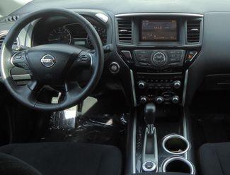 2015 Nissan Pathfinder SV SEFFNER, Florida 28