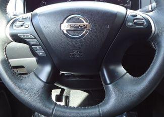 2015 Nissan Pathfinder SV SEFFNER, Florida 29
