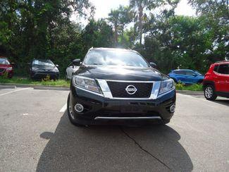 2015 Nissan Pathfinder SV SEFFNER, Florida 9