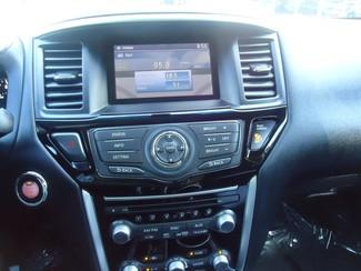 2015 Nissan Pathfinder SV Tampa, Florida 18