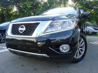 2015 Nissan Pathfinder SV Tampa, Florida 3