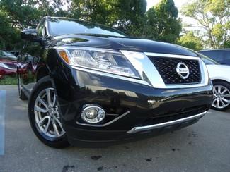 2015 Nissan Pathfinder SV Tampa, Florida 4