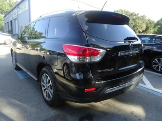 2015 Nissan Pathfinder SV Tampa, Florida 6