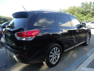 2015 Nissan Pathfinder SV Tampa, Florida 7